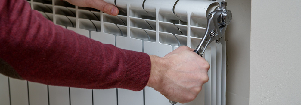 Comment purger ses radiateurs ?