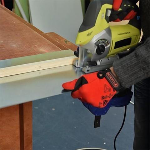 Comment découper de l'acier ?
