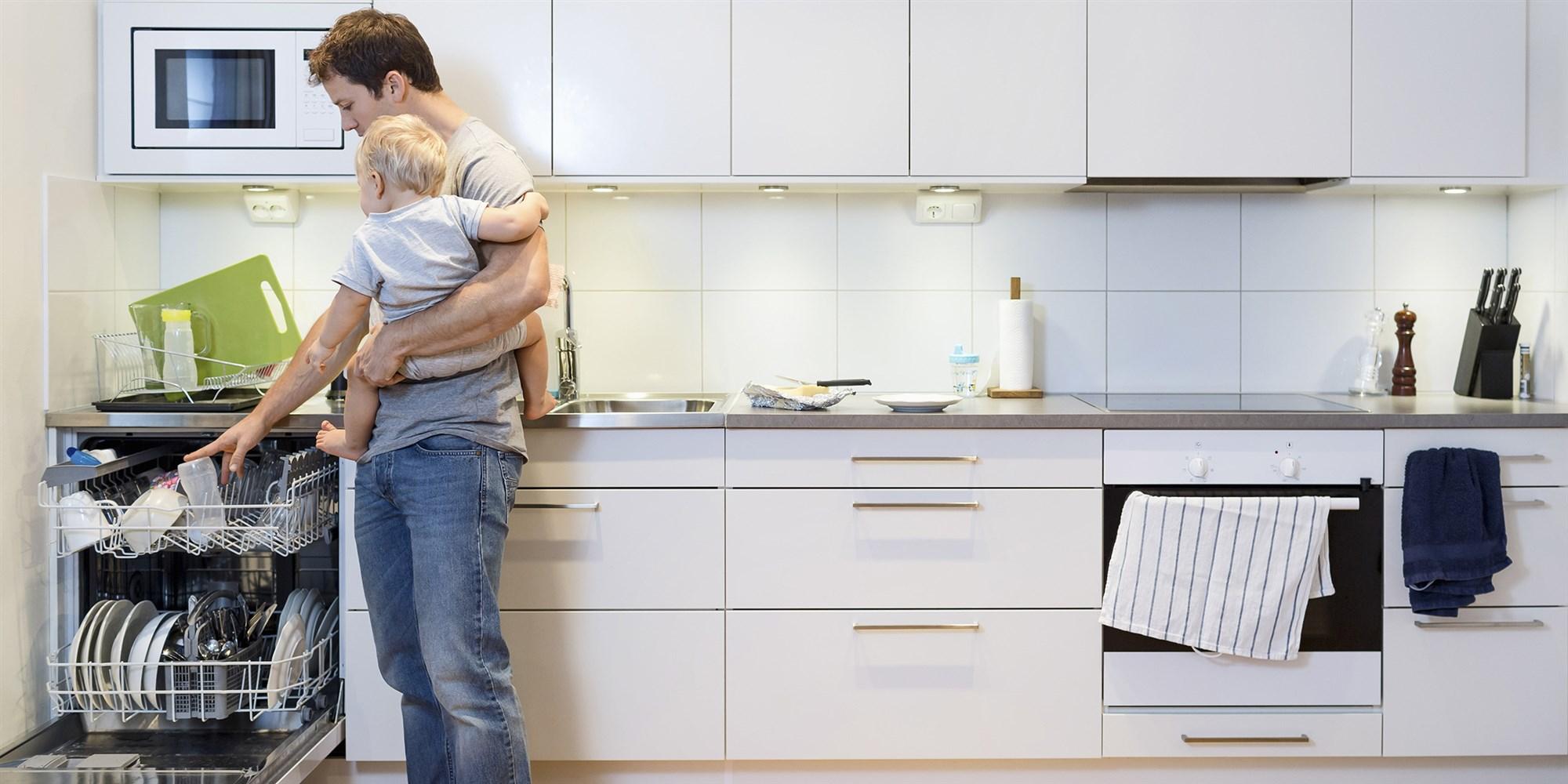 À quelle fréquence devez-vous nettoyer votre lave-vaisselle et comment le faire?