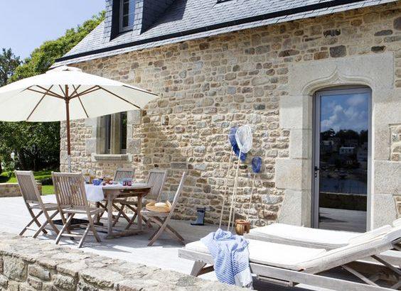 les avantages de maison en pierre