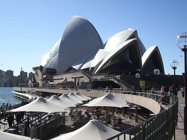 Le programme Visa Vacances Travail, une option pour un séjour en Australie
