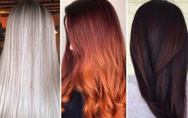 Recettes naturelles pour colorer ses cheveux