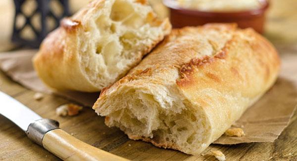 Obtenir un pain moelleux après décongélation