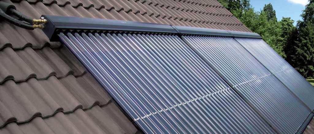 Les différences entre un chauffe-eau solaire et solaire combiné ?