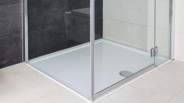 Votre douche est bouchée ? Voici les solutions