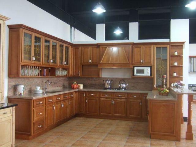 Comment choisir la matière pour faire ses meubles de cuisine?