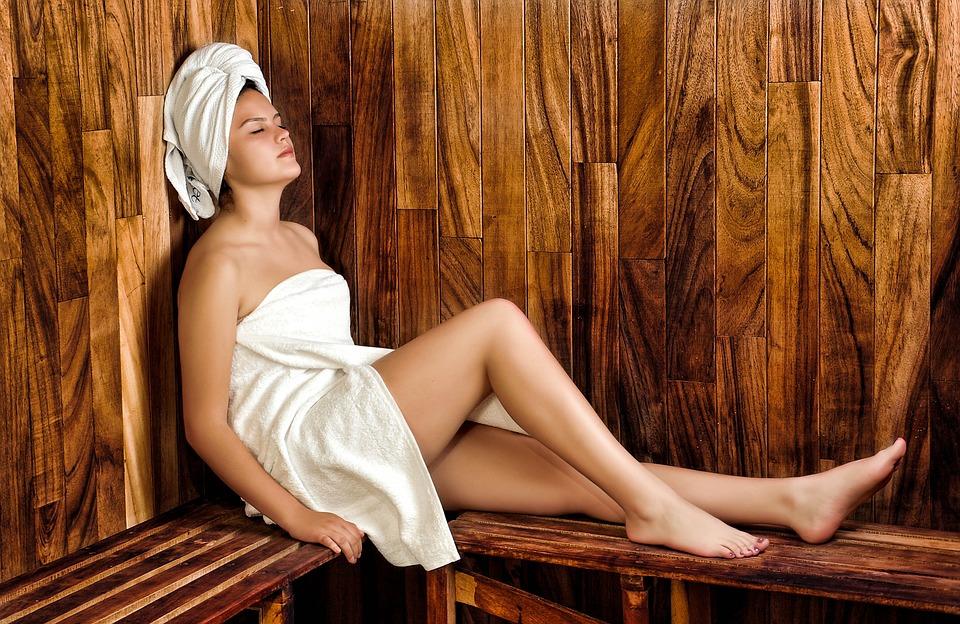 Utilisez une serviette en coton d'Égypte pour une douceur incomparable