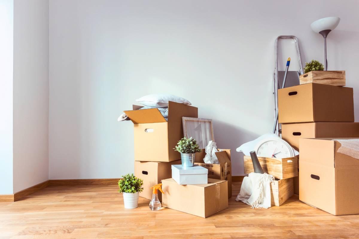 Comment ranger rapidement votre maison?