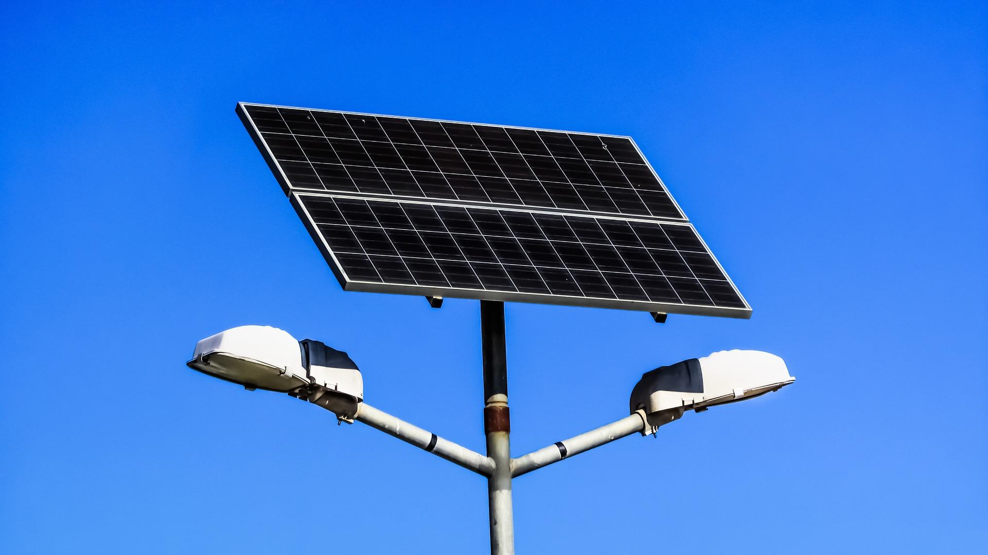 Quels sont les avantages de la lampe solaire ?