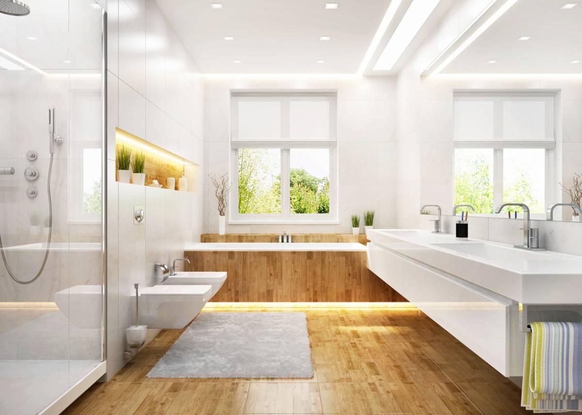 Quelques astuces pour mieux éclairer sa salle de bains