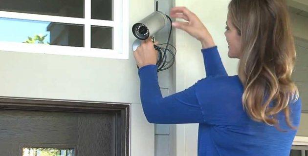 Alarme de surveillance pour la maison: 4 bonnes raisons de vous équiper dès maintenant