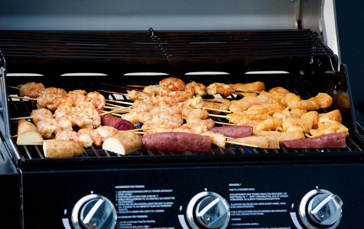 Barbecue VS Plancha : vers quel type de grillades se tourner ?