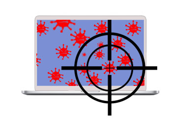 Comment détruire les virus?