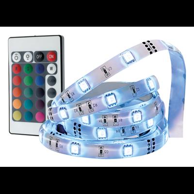 La consommation électrique des rubans LED décoratifs