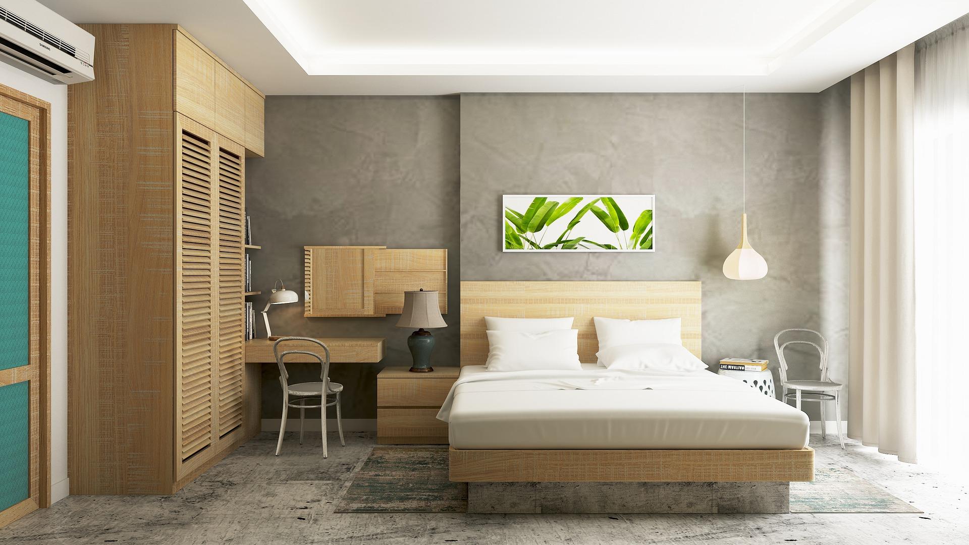 5 idées pour décorer une chambre