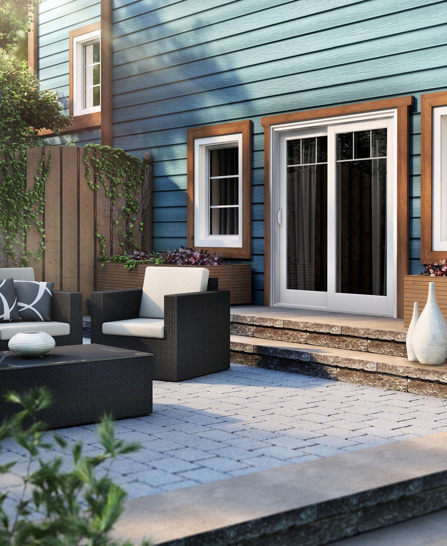 5 tendances pour vos portes et fenêtres de votre maison