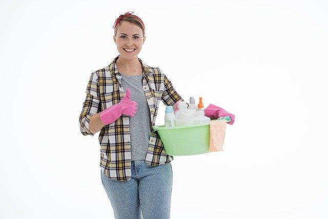 Toutes nos astuces pour rendre le ménage plus intéressant