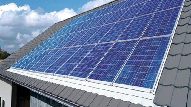 Le meilleur du photovoltaïque pour votre maison