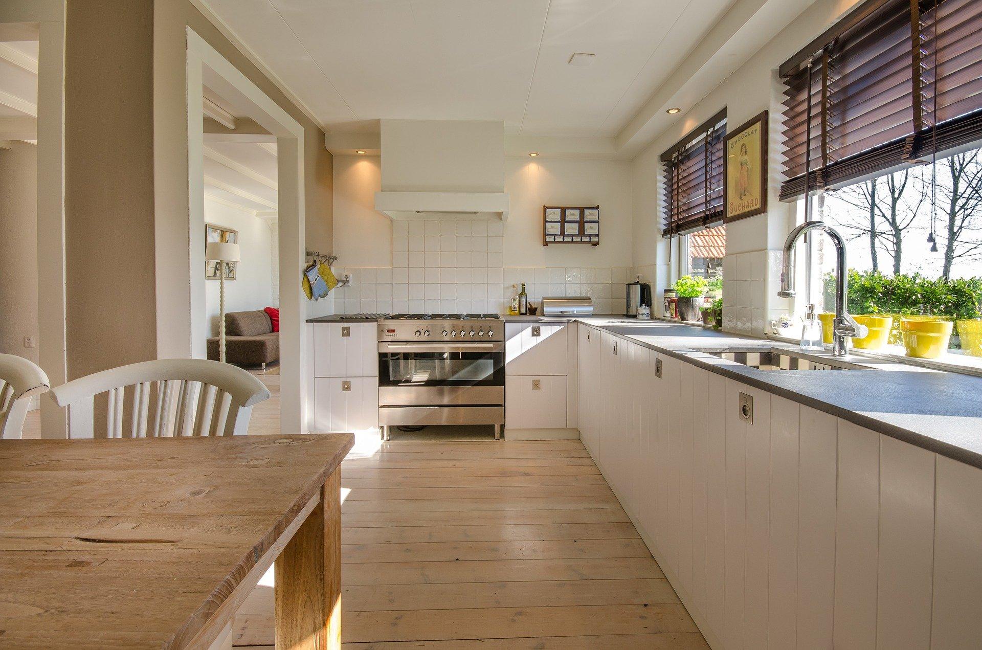 Aménagement de cuisine : les erreurs à éviter