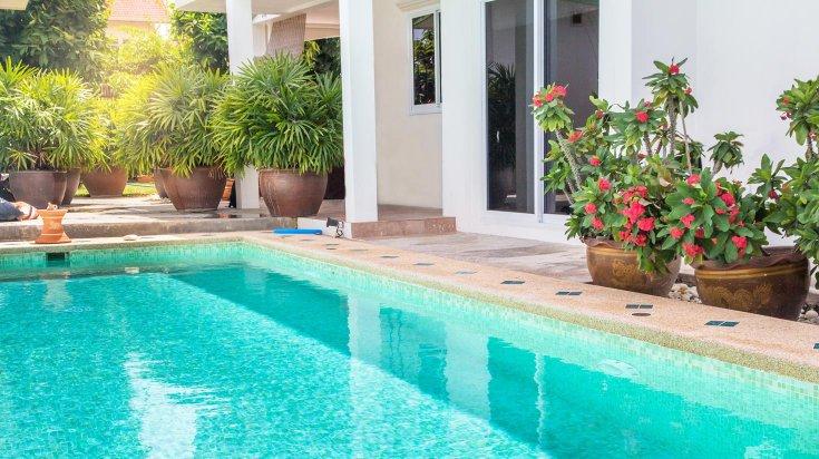 Avoir ou ne pas avoir de piscine chez soi