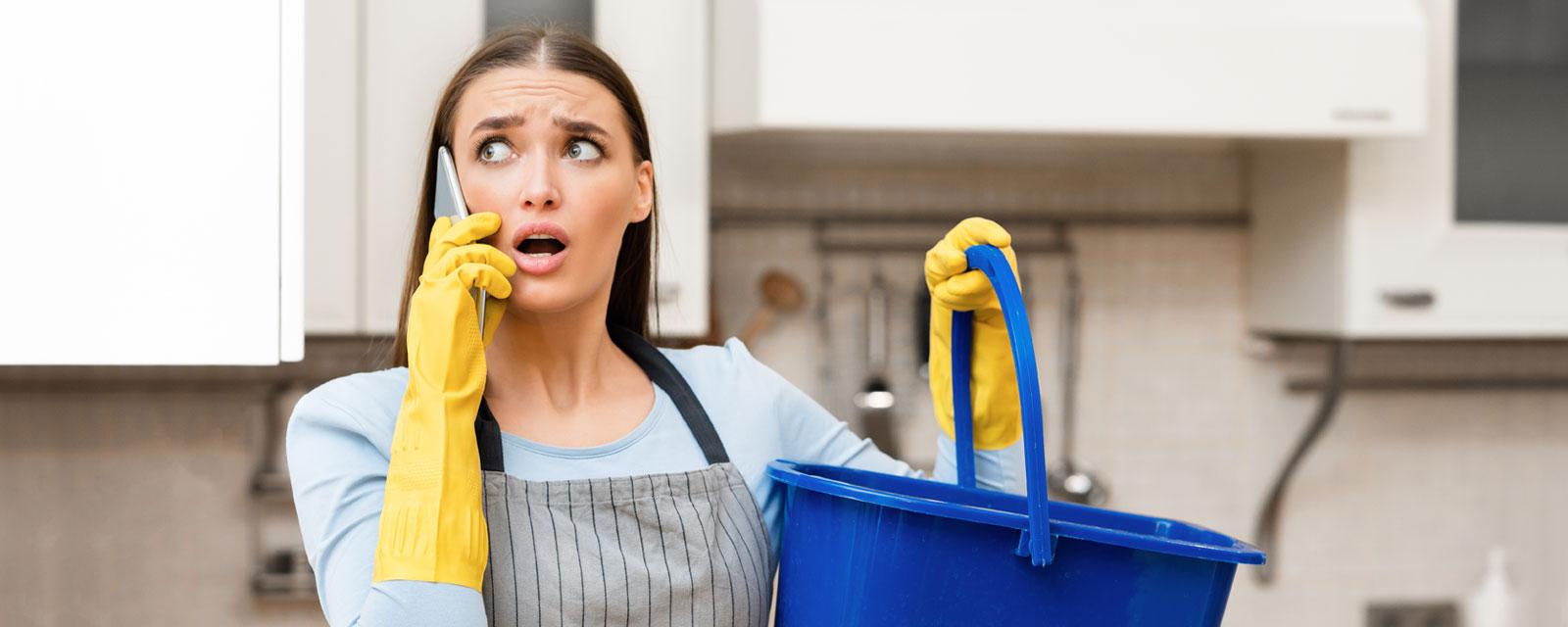 Trouver un plombier en urgence, ce qu'il faut savoir