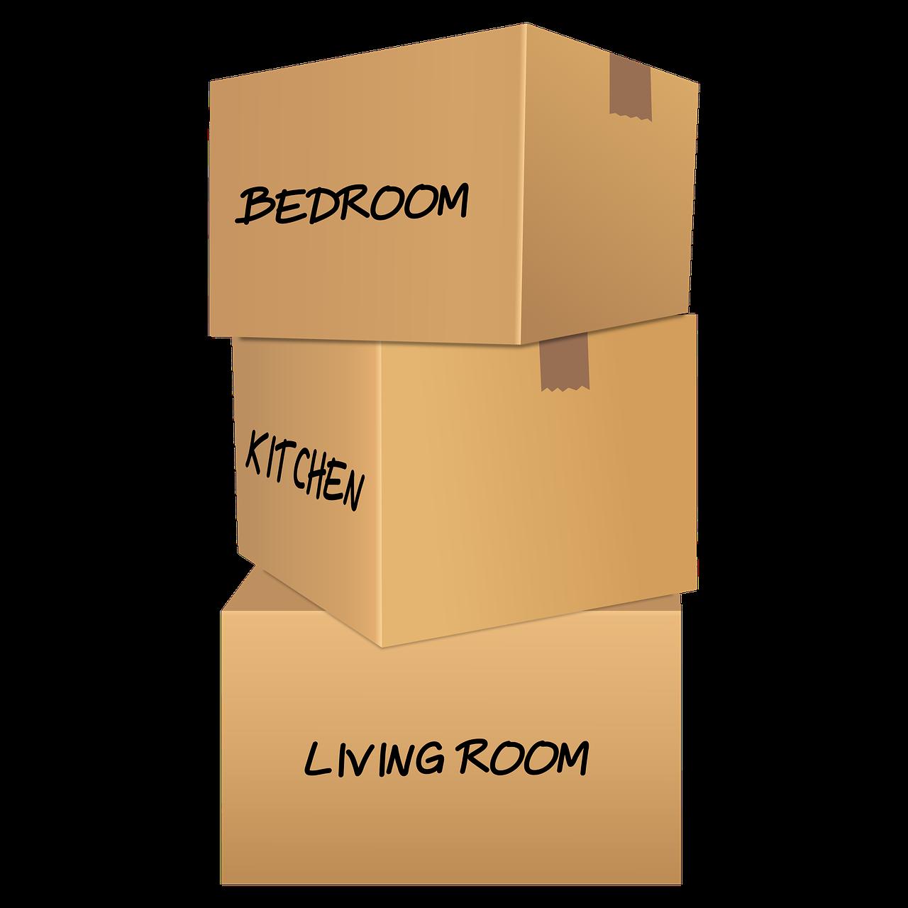 Faut –il toujours faire appel à une société de déménagement ?