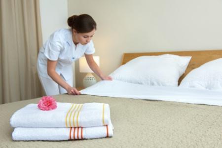 Comment faire son lit comme à l'hôtel ?