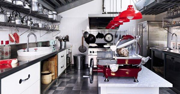Comment réussir un aménagement de la cuisine ?