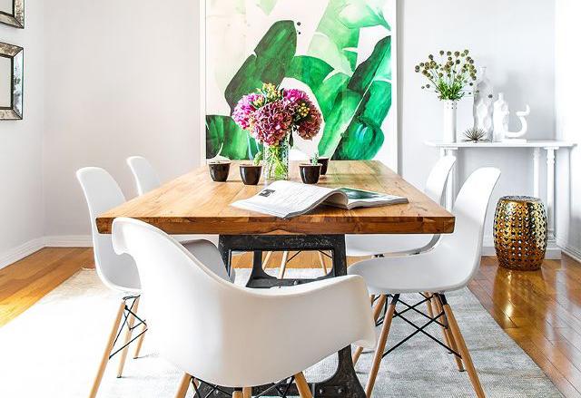 Comment acheter une table de salle à manger ?